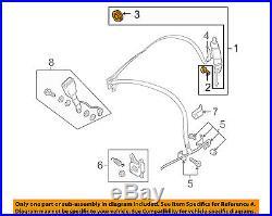VOLVO OEM 12-13 C30 Front Seat-Belt & Buckle Retractor Right 31351424