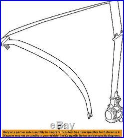 VOLVO OEM 12-16 S60 Front Seat-Belt & Buckle Retractor Right 39818844