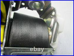 VW Tiguan (5N) 2.0 Tdi 4MOTION Seat Belt Right Front 5N1857706