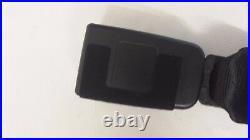 Vauxhall Meriva B 2010+ Centre Right Rear Seat Belt Lock Buckle 13307294 New
