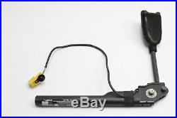 Vauxhall Opel Astra J 2009 2015 Front Right Side Seat Belt Buckle 13332664