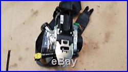 Volvo S60 Front Left Driver Seat-Belt & Buckle Retractor 39800483 OEM