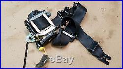 Volvo S60 Front Right Passenger Seat-Belt & Buckle Retractor 39800484 OEM