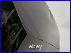 Volvo XC90 2002-14 Genuine Front Left Passenger Side Wing Fender Black 50