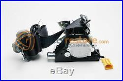 Vw Dual Stage Volkswagen Seat Belt Fix Repair Rebuild Buckle Reset Service