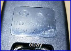 Vw Touran Mk1 Mk2 Rear 2nd Row Seat Belt Buckle Catch Lock 1t0857739b 03 2010