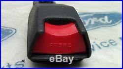 XD Xe Falcon Zj Zk Fairlane Fc Fd Ltd Genuine Ford Nos Seat Belt Buckle