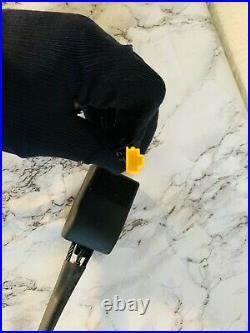 #mercedes Cla W117, C117 Left Seat Belt Buckle Passenger Breaking Suspension